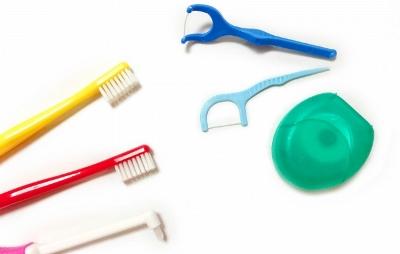 歯のセルフケアグッズ